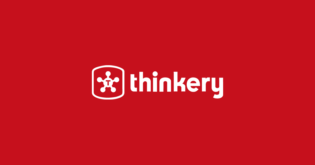 An Update From Thinkery
